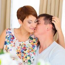 Wedding photographer Kseniya Zhdanova (KseniyaZhdanova). Photo of 18.07.2015