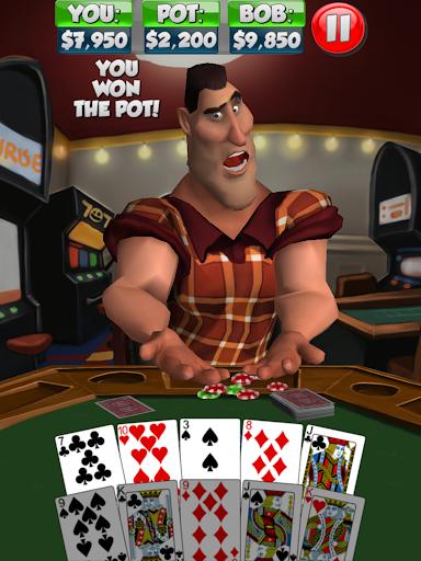 Poker With Bob  screenshots 8