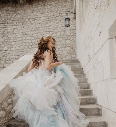 Bröllopsfotograf Svetlana Turko (turkophoto). Foto av 15.12.2018