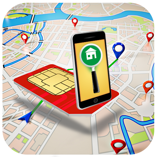 Live Mobile address tracker - Apps on Google Play