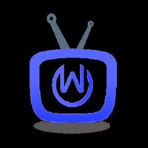 Woxi TV 2.9 by Max Lab logo