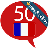 Learn French - 50 languages