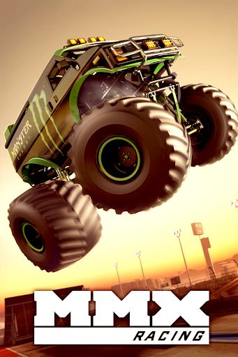 MMX Racing screenshot 13