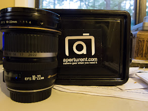 Photo: Day 110-Rent-A-Lens
