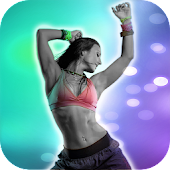Zumba Dance Workout