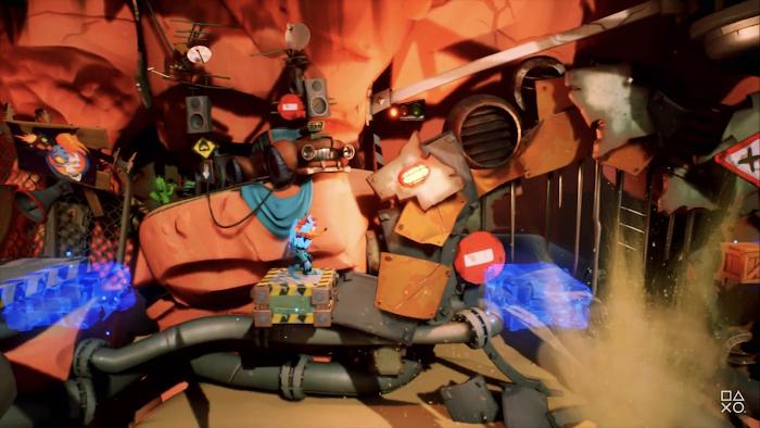 クラッシュ バンディクー crash bandicoot 4 とんでもマルチバース