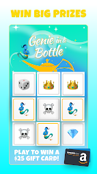 Perk Scratch & Win! APK screenshot thumbnail 2