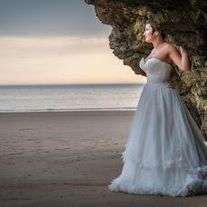 Wedding photographer Eric Mary (regardinterieur). Photo of 07.04.2016