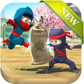 New Clumsy Ninja Tips