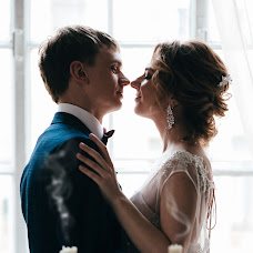Wedding photographer Zhenya Vasilev (ilfordfan). Photo of 27.06.2017