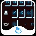 Sky Walker Keyboard Theme icon