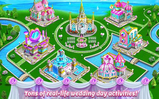 Marry Me - Perfect Wedding Day  screenshots 16