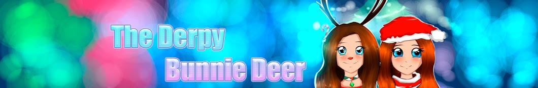 The Derpy Bunnie Deer Banner