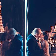 Wedding photographer Anna Rotaru (Nash07h). Photo of 26.07.2016