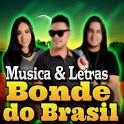 Bonde do Brasil Músicas de Forró 2019 Mais Tocadas icon