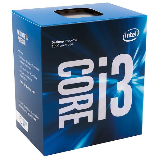 Bộ vi xử lý/ CPU Intel Core i3-7100 (3M Cache, 3.9GHz)