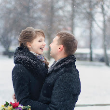 Wedding photographer Olga Sorokina (CandyTale). Photo of 02.12.2015