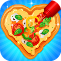 Pizza Chef - cute pizza maker game APK