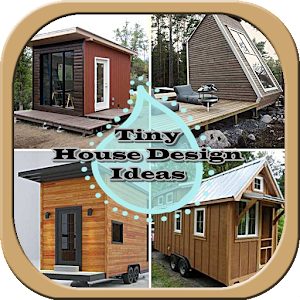 Tiny House Design Ideas lovely cabins and quiet places tiny house design ideas Cover Art