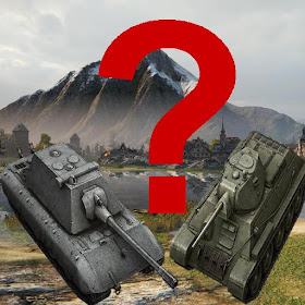Guess the card from WOT