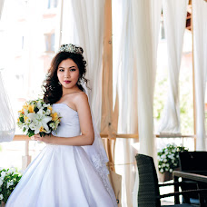Wedding photographer Alena Kovaleva (AlenaKovaleva). Photo of 14.03.2017