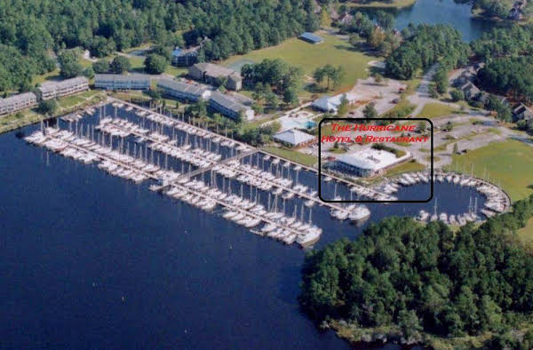 Fairfield Harbour Guest Rooms