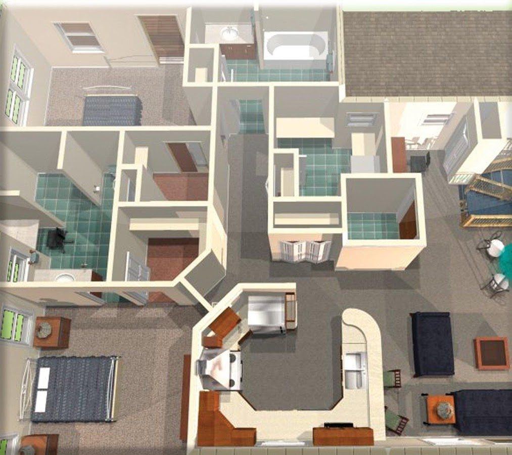 Indian Home Design Software Free Download Free Home