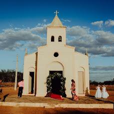 Wedding photographer Felipe Teixeira (felipeteixeira). Photo of 13.03.2018