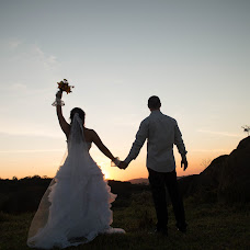 Wedding photographer Patricia Gottwald (gottwald). Photo of 18.10.2015