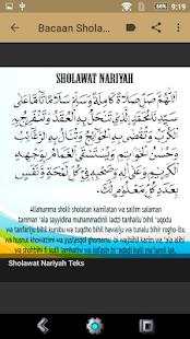 Sholawat Nariyah Rere Reina Offline - náhled