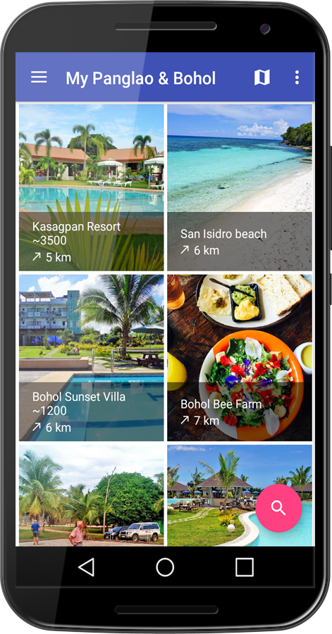 Bohol Travel GUIDE - Discover Bohol & Panglao- screenshot