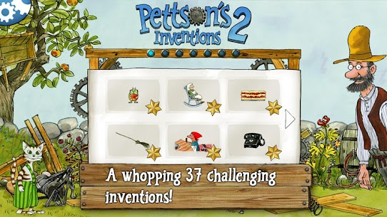 Pettson's Inventions 2 – Download Mod Apk 1