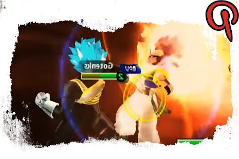 Saiyan Ultimate : Xenoverse Warriors - náhled