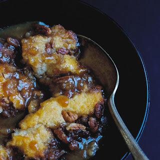Caramel Dumplings