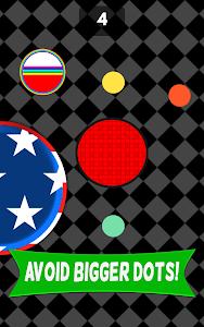 Eat Crazy Dots v1.2.0