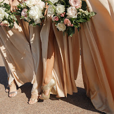 Wedding photographer Aleksey Safonov (alexsafonov). Photo of 10.12.2018