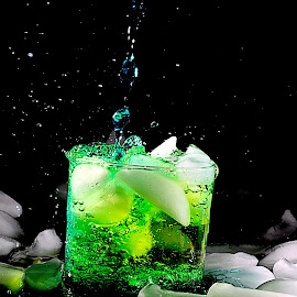 Cool by James Schenk - Food & Drink Alcohol & Drinks