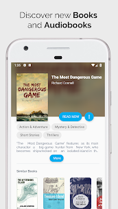 Free Books and Audiobooks – read and download 3
