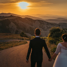 Wedding photographer Pietro Moliterni (moliterni). Photo of 11.12.2017