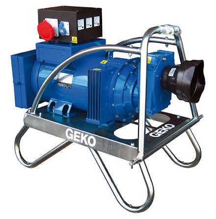 Traktorelverk Geko 850001 ED-S/ZGW