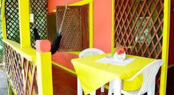 Yare Jungle Lodge