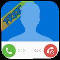 fake caller id Prank icon
