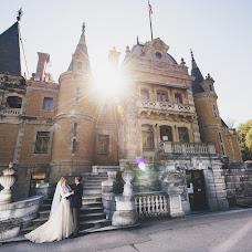Bryllupsfotograf Dmitriy Gulpa (MONSTaR). Foto fra 25.05.2016