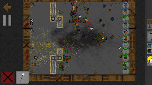 Sandbox Zombies screenshot 1