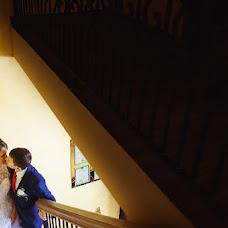 Fotograful de nuntă Sergey Novoselov (skill). Fotografia din 10.10.2015