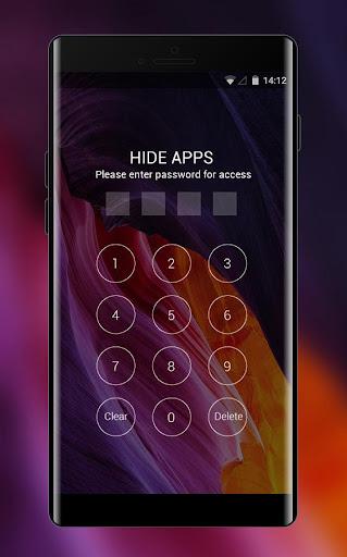 Theme for Asus ZenFone 5 HD screenshots 3