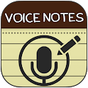 Voice Notes - Speech to Text Notes icon
