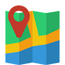 Places Near Me Map FREE v 1.0