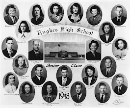 Photo: Class of 1948