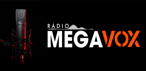 Rádio Web MegaVox for PC